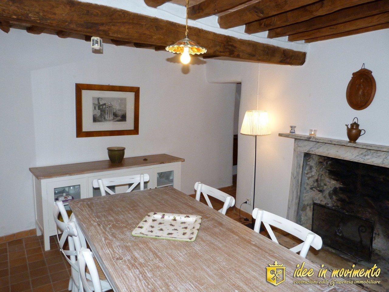 Terratetto in affitto vacanze a Bergiola Maggiore, Massa