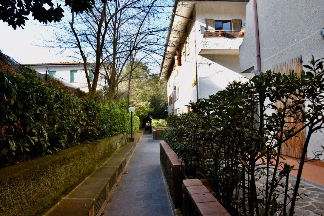 Appartamento in Affitto vacanze a Caletta, Rosignano Marittimo (LI)