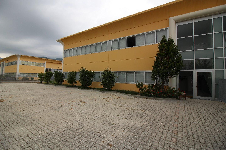 Ufficio in locazione a Buti (PI)