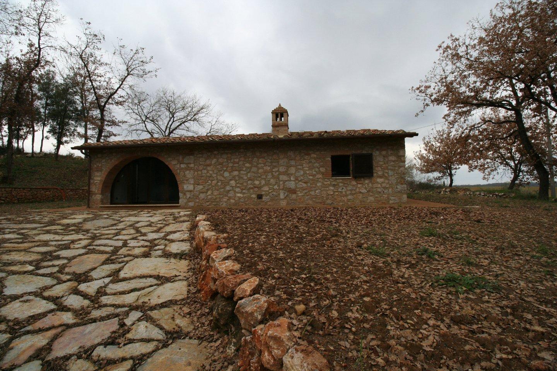 Casa singola in vendita a Monteriggioni (SI)