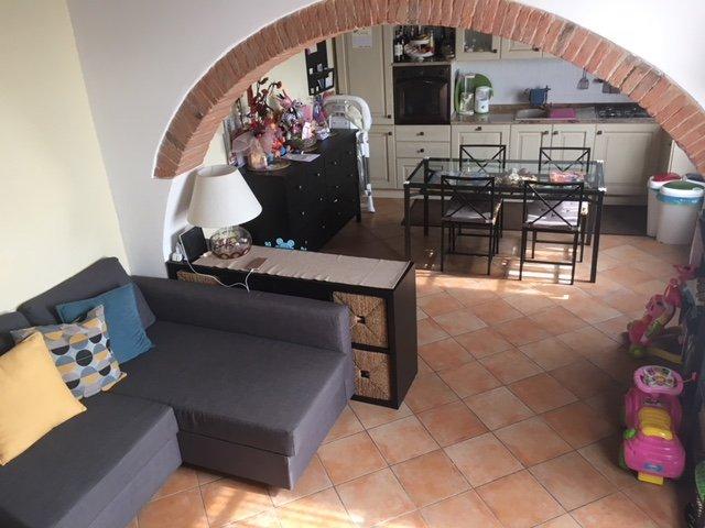 Terratetto in affitto a San Giuliano Terme (PI)