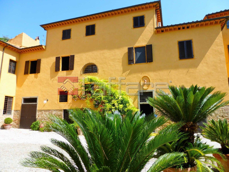 Stabile/Palazzo a Casciana Terme Lari