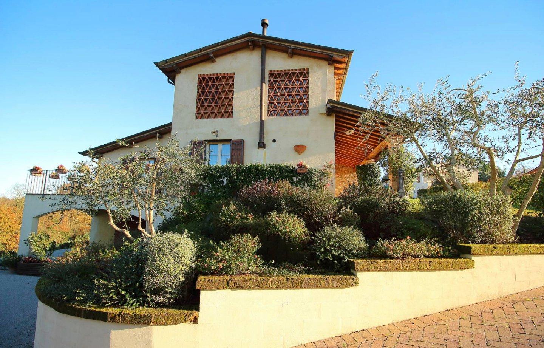 Villa singola in vendita a Santa Maria a Monte (PI)