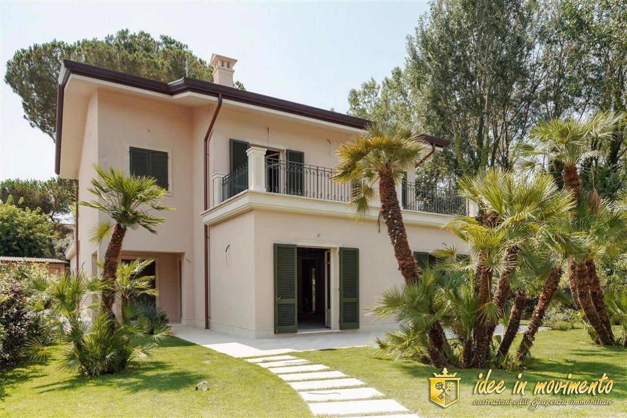 Villa singola in vendita a Forte dei Marmi (LU)