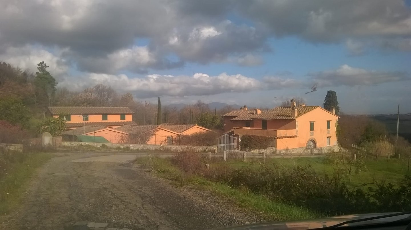 Farmhouse for sale in Collesalvetti (LI)