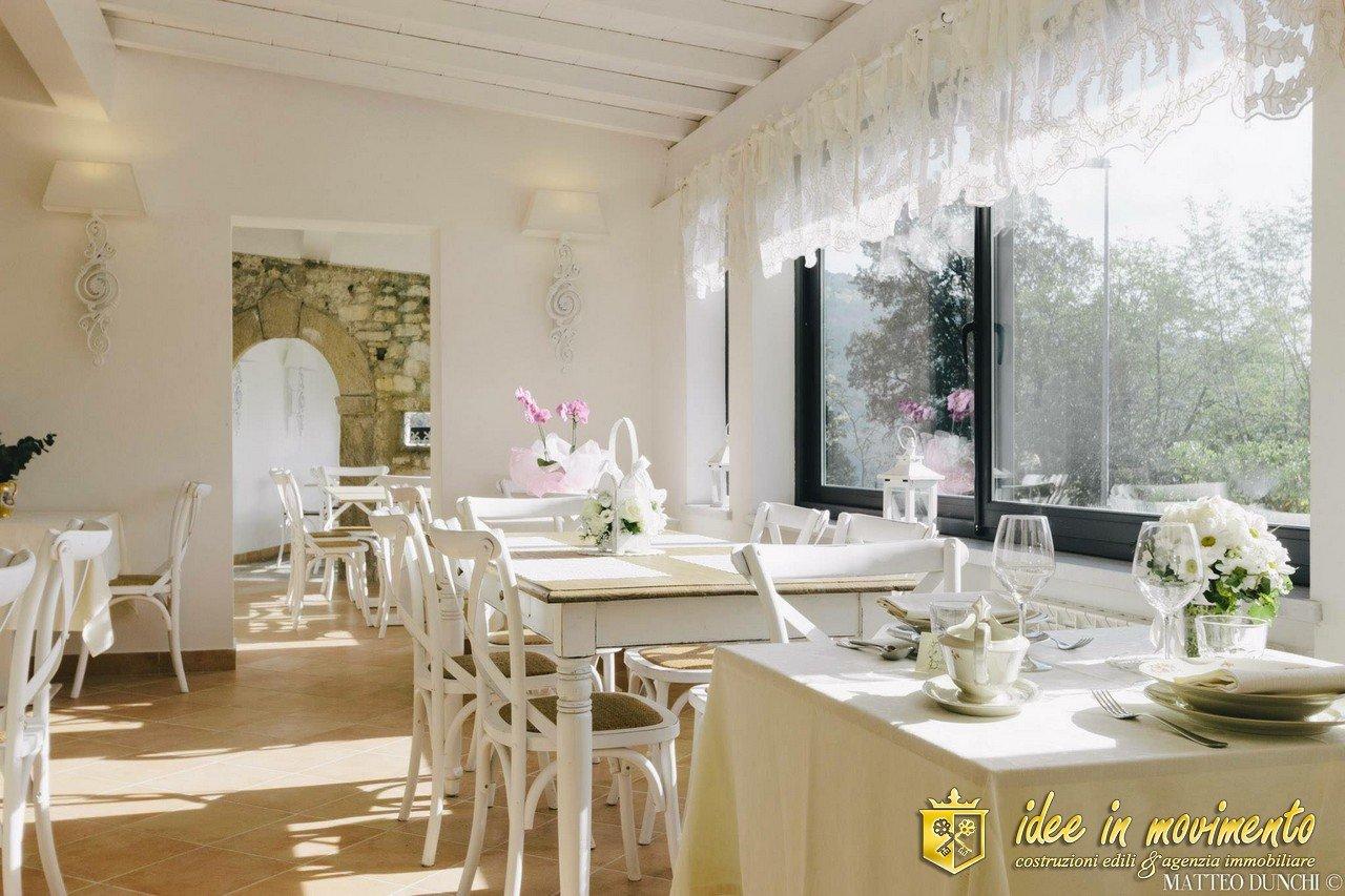 Albergo/Hotel in affitto commerciale a Antona, Massa