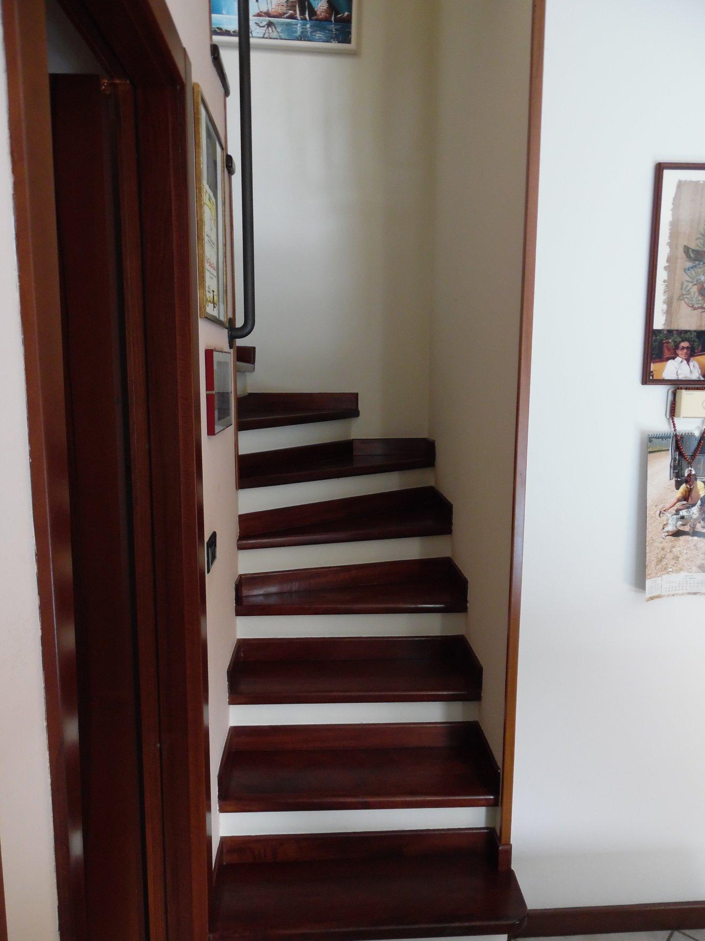 Appartamento in vendita, rif. VD72