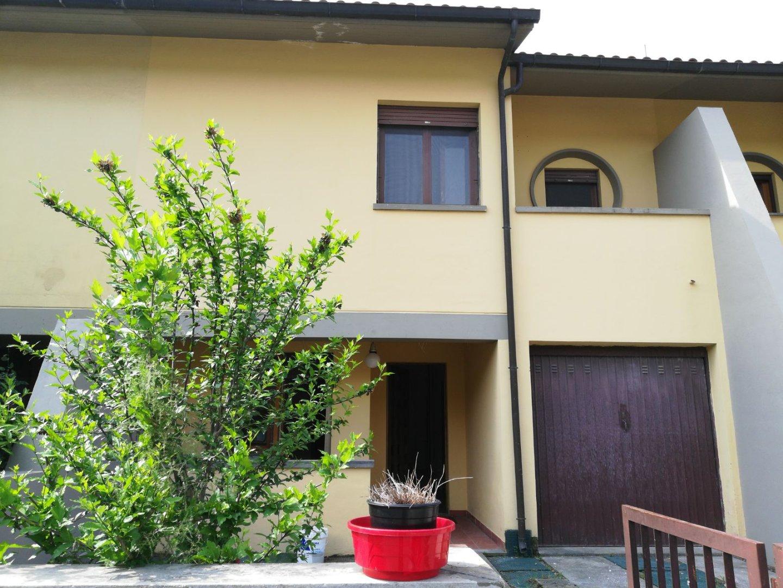 Villetta a schiera in vendita a Cucigliana, Vicopisano (PI)