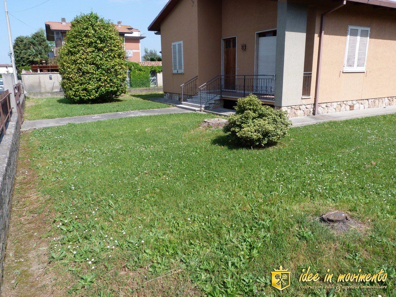 Villa singola in vendita a Cervaiolo, Montignoso (MS)