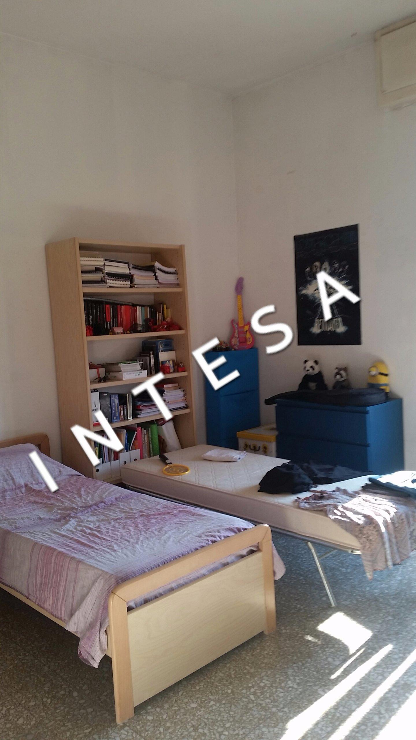 Appartamento in affitto, rif. in aff 897