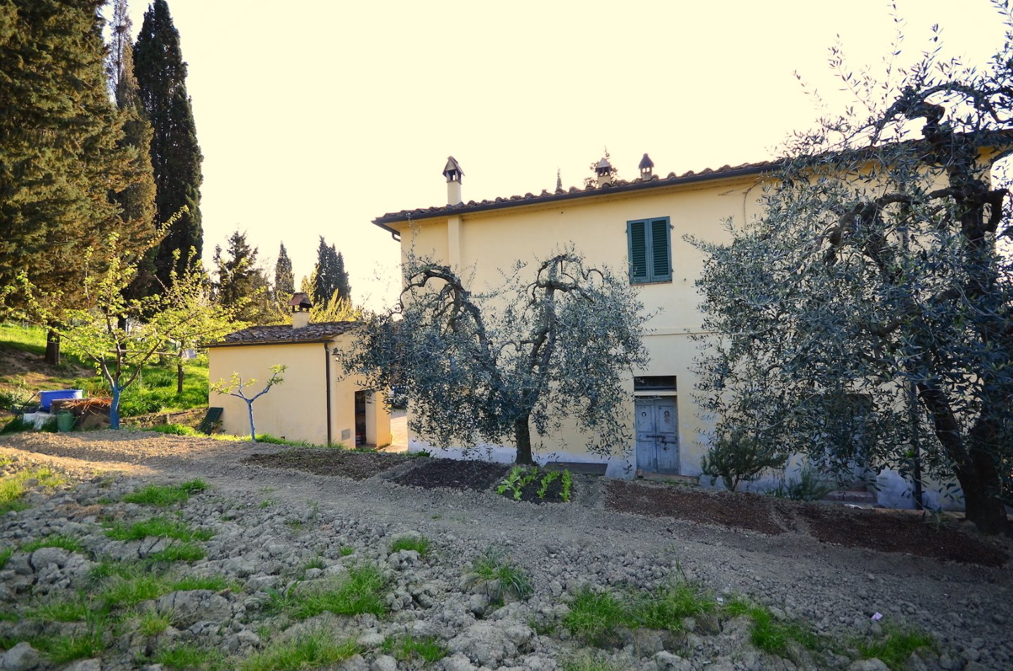 Farmhouse for sale in Peccioli (PI)