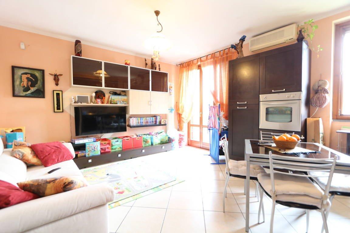 Appartamento in vendita, rif. BC150