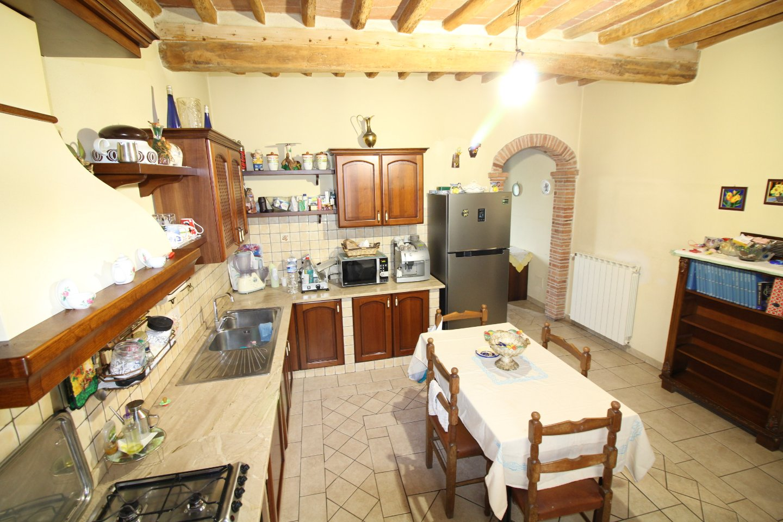 Terratetto in vendita a Vicopisano