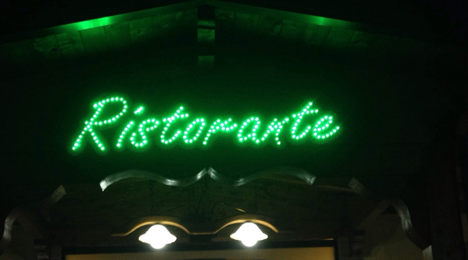 Ristorante/Pizzeria in affitto commerciale a Ameglia (SP)