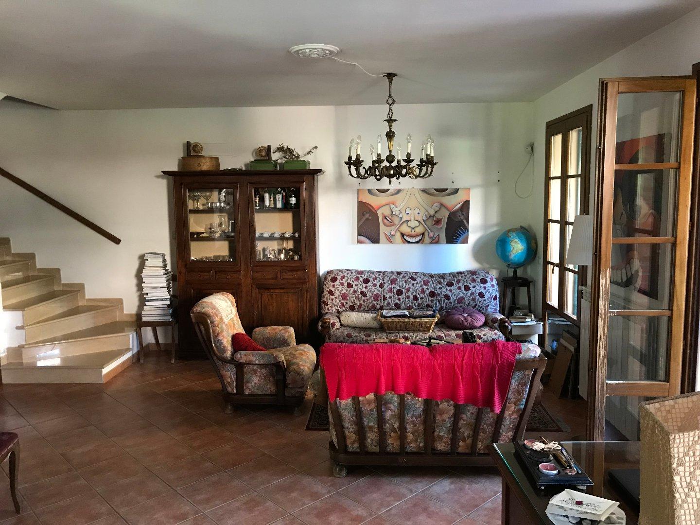 Villetta bifamiliare in affitto a Calci (PI)