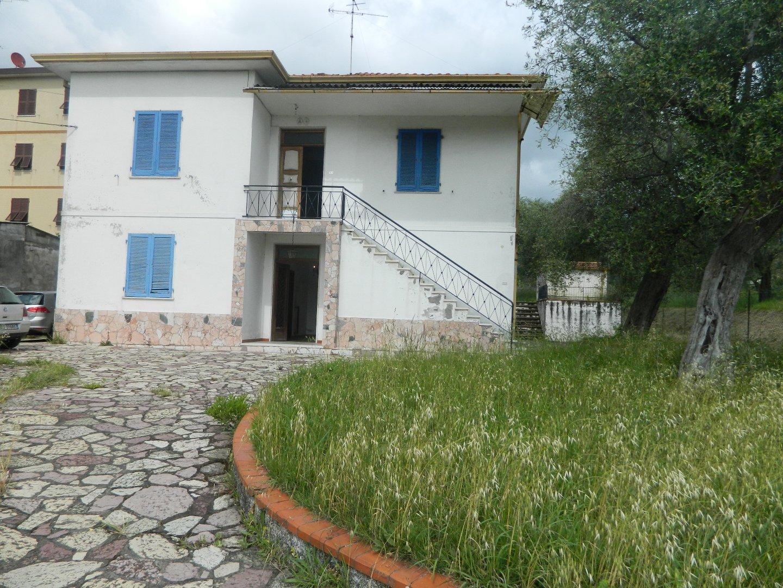 Casa singola in vendita a Santo Stefano di Magra (SP)