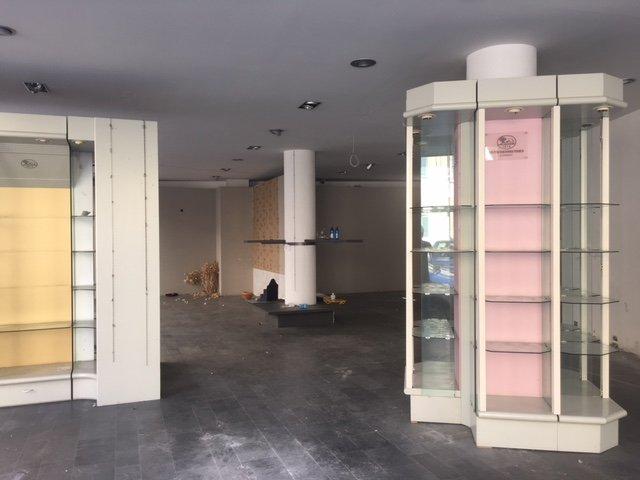 Appartamento in affitto commerciale a Pisa