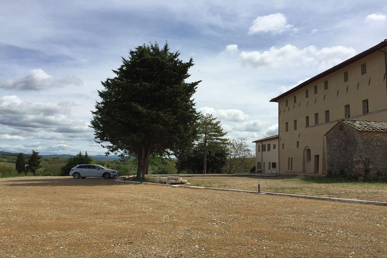 Appartamento in vendita a Ceppo, Monteriggioni (SI)