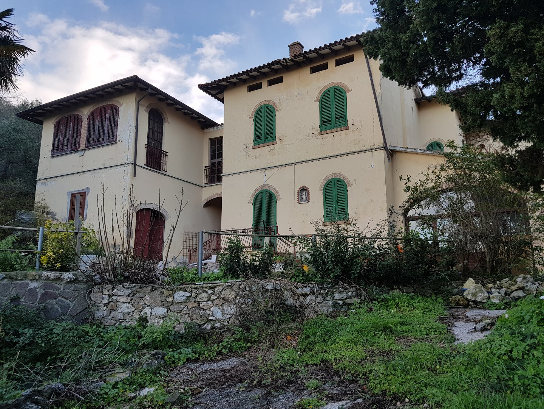 Agriturismo in vendita a Molina Di Quosa, San Giuliano Terme (PI)