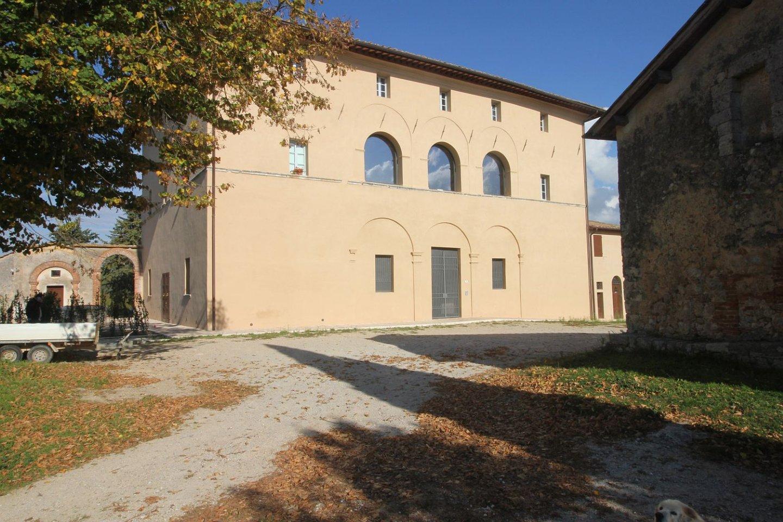 Apartment for sale in Monteriggioni (SI)