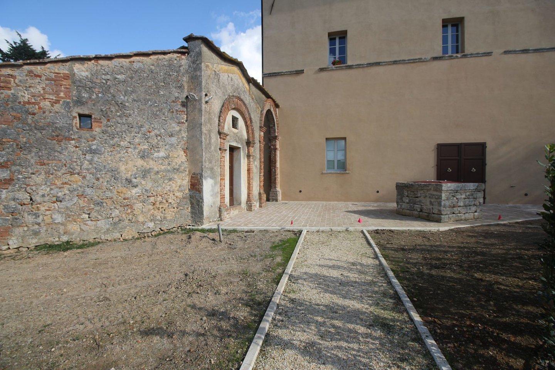 Apartment for sale in Ceppo, Monteriggioni (SI)