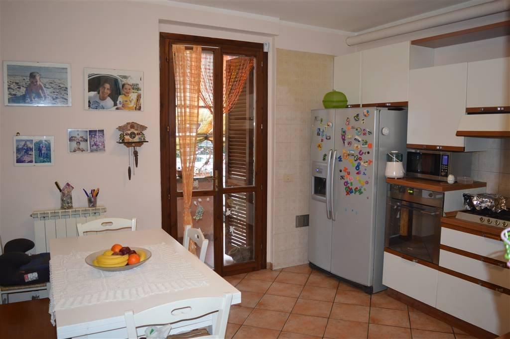 Villetta a schiera in vendita a Cecina (LI)