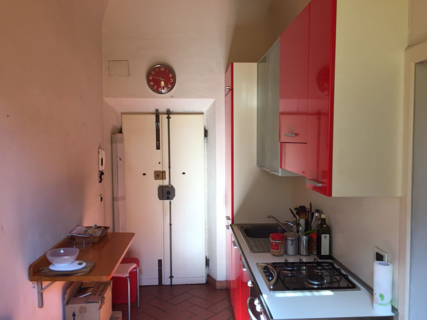 Apartment for rent, ref. A1023