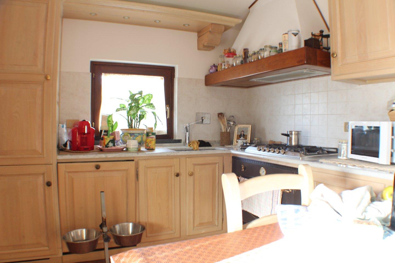 Villetta bifamiliare in vendita - Montecarlo