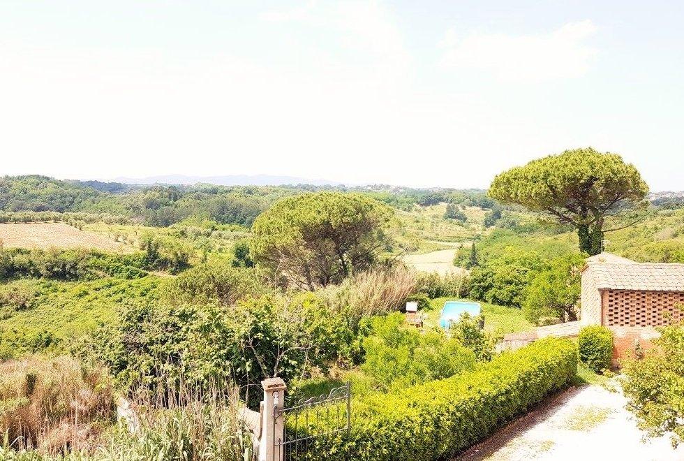 Casa singola in vendita a Casciana Terme Lari (PI)