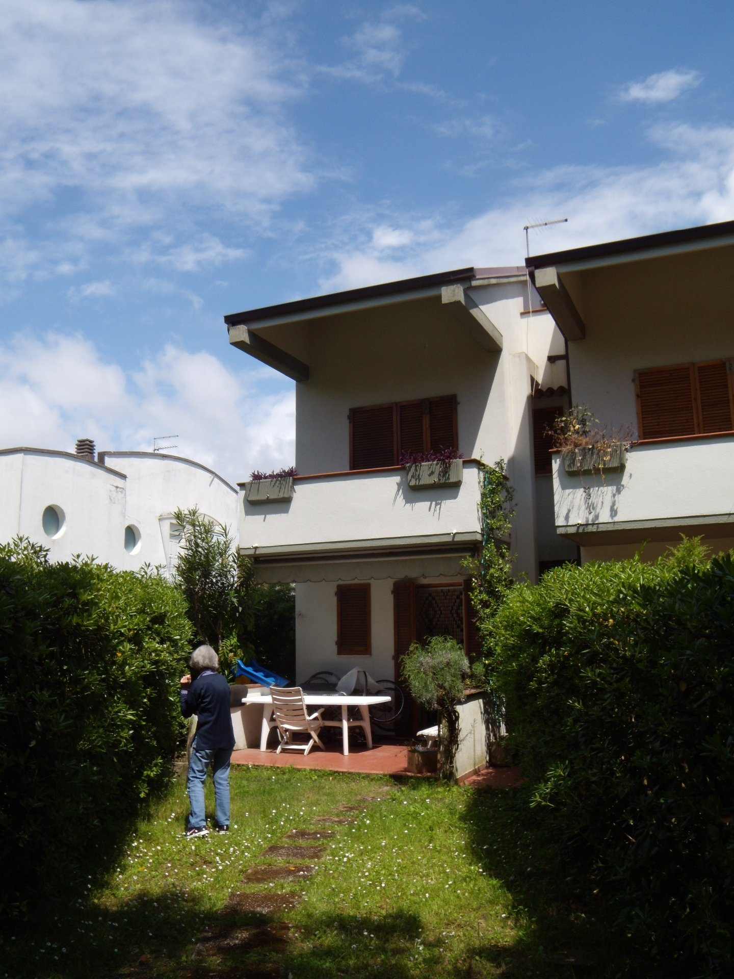 Terratetto in vendita, rif. VL182