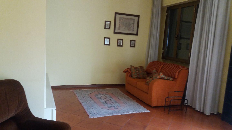 Villa singola a Monsummano Terme