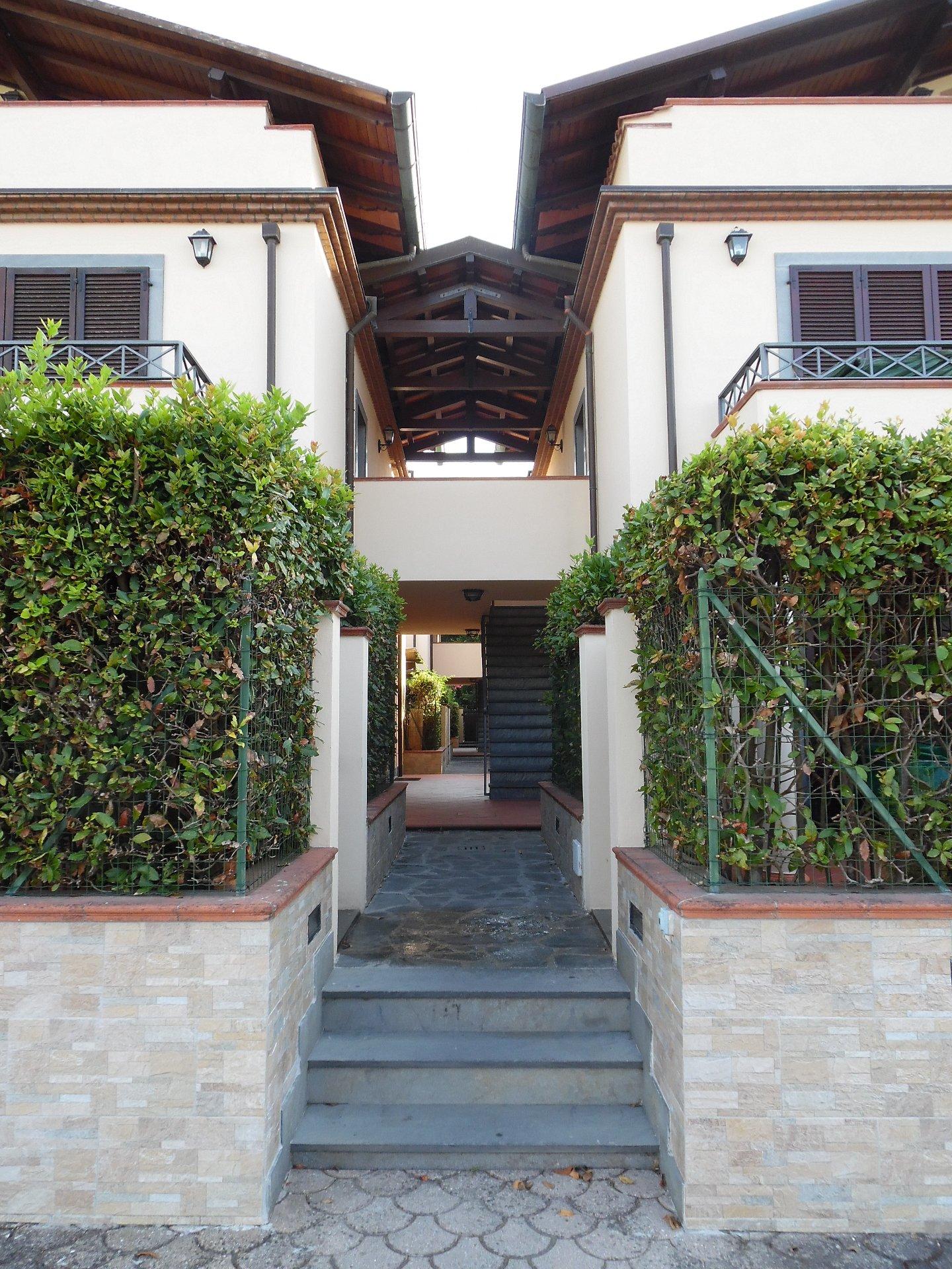 Appartamento in vendita a Massa. Rif:VO233