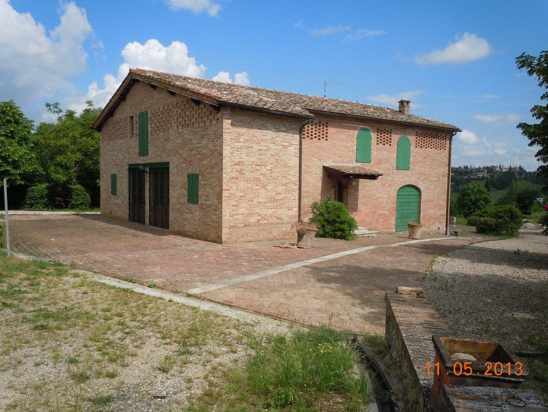Casa singola in vendita a Siena