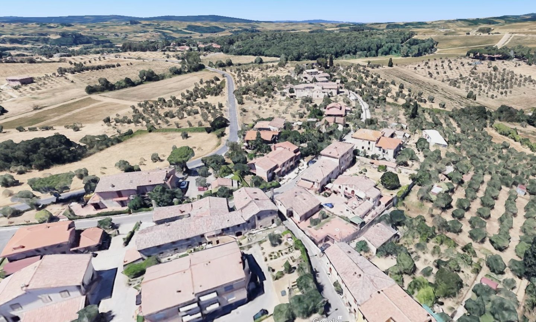 Terreno edif. residenziale in vendita a San Giovanni A Cerreto, Castelnuovo Berardenga (SI)
