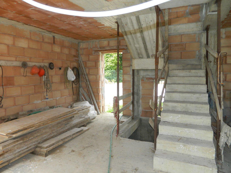 Casa semindipendente in vendita, rif. 106393