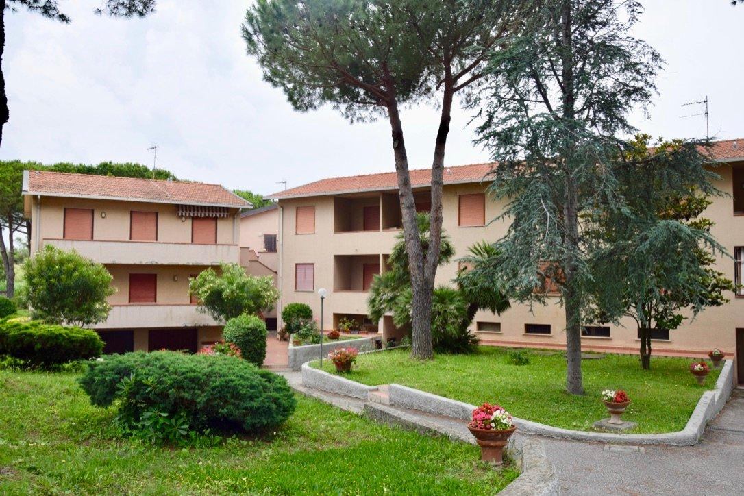 Appartamento in affitto a Rosignano Marittimo, 3 locali, prezzo € 800 | CambioCasa.it