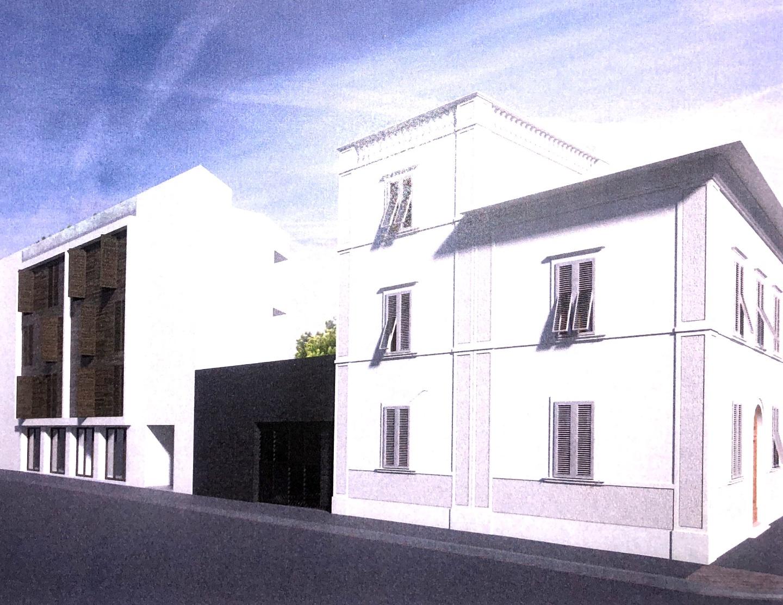 Villa singola in vendita, rif. 8746
