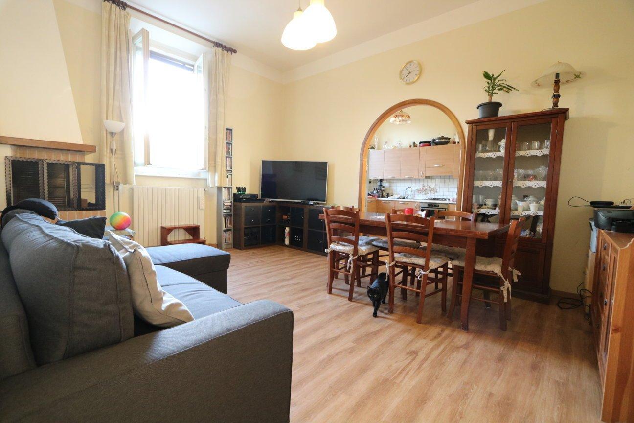 Appartamento in vendita, rif. BC161