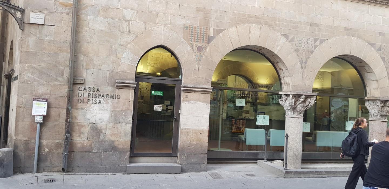 Ufficio in vendita a Pisa