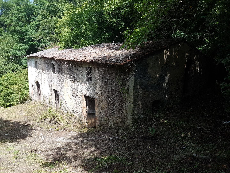 Rustico in vendita a Seggiano (GR)