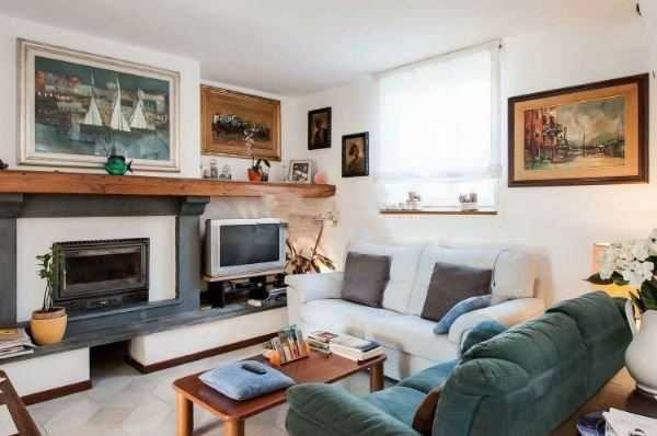 Casa singola in vendita a Romito, Arcola (SP)