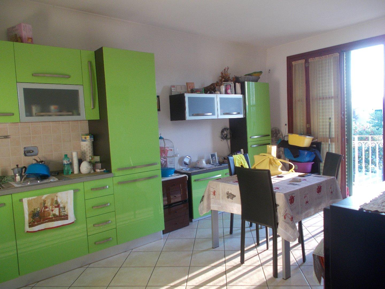 Appartamento in affitto a Ponsacco, 2 locali, prezzo € 500   CambioCasa.it