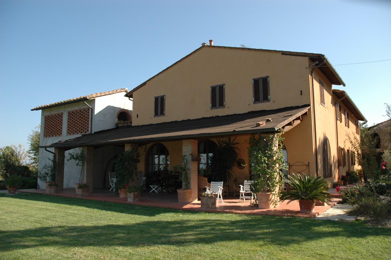 Colonica/casale in vendita a Staffoli, Santa Croce sull'Arno (PI)