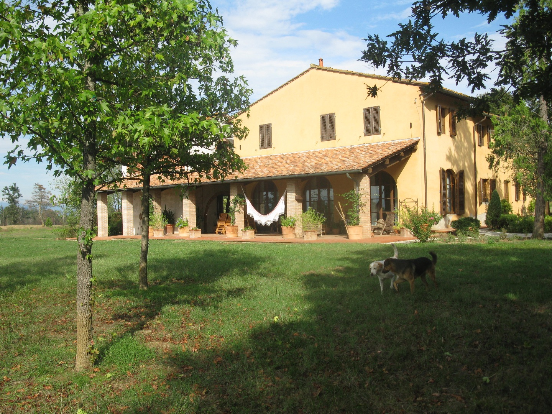 Colonica in vendita a Staffoli, Santa Croce sull'Arno (PI)