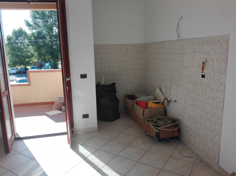 Appartamento in vendita, rif. 106403