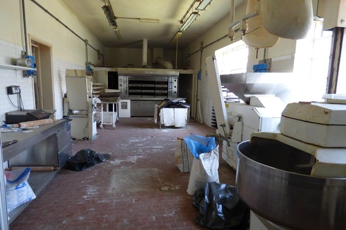 Laboratorio in vendita a Sesto Di Moriano, Lucca