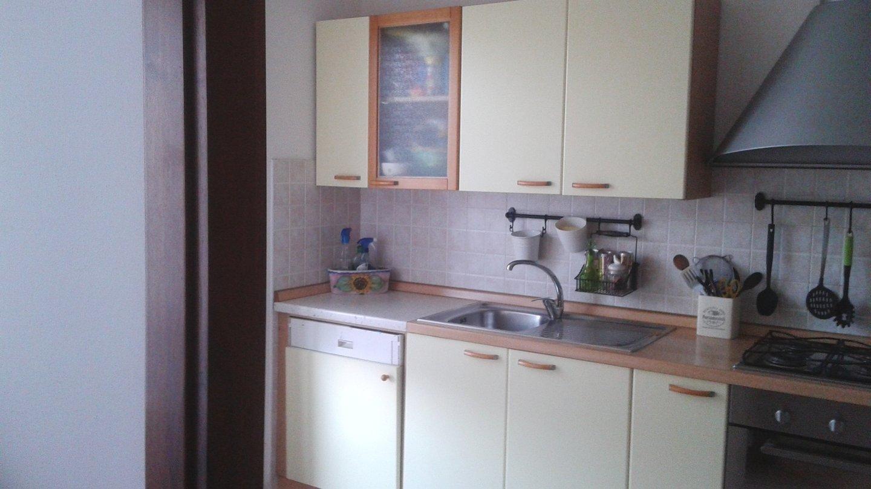 Appartamento in affitto, rif. 105