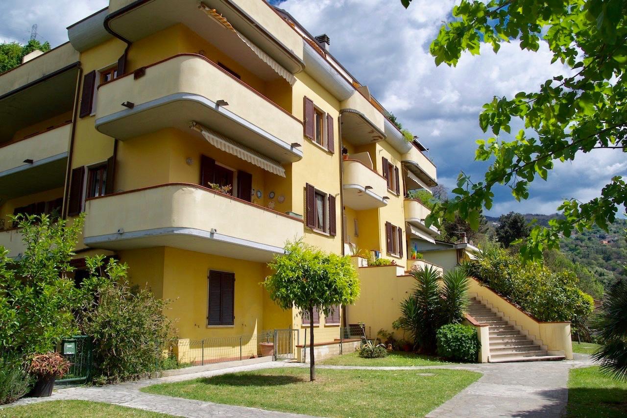 Appartamento in vendita, rif. LOG-204