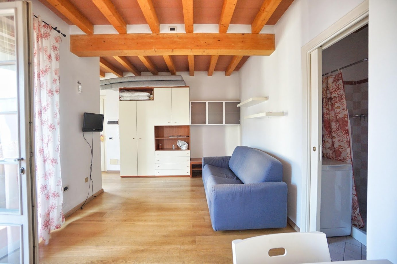 Appartamento in vendita a Massa