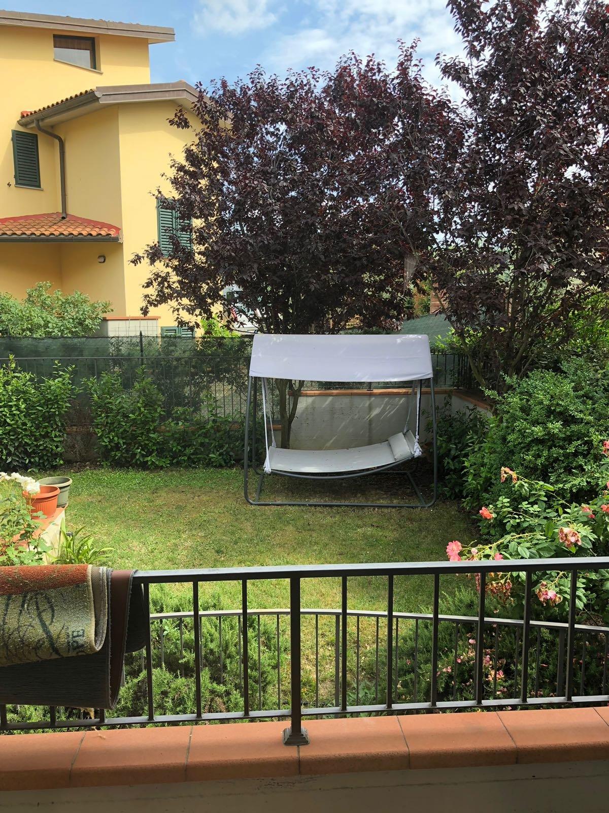 Villetta a schiera a Montelupo Fiorentino